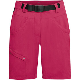 Gonso Mira Bike-Shorts Damen granita